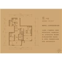 3室2厅1卫  106.38平米