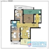 2室2厅1卫  0平米