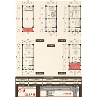 2室1厅1卫  327.64平米