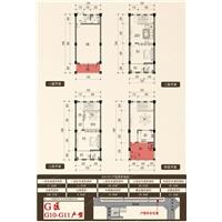 2室1厅1卫 248.27平米