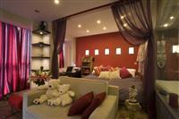 43平现代风格精装小户,婚房,琼海华鸿装饰